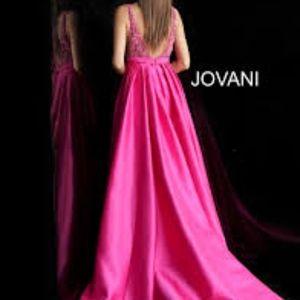 Jovani Dresses - Brand New Jovani Gown